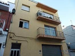 Fachada - Piso en venta en calle Lleida, Santa Cristina d´Aro - 326689022