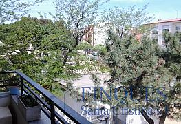 Fachada - Piso en venta en rambla De la Generalitat, Sant Feliu de Guíxols - 367210218