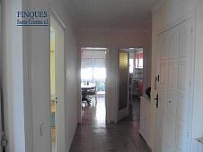 Pasillo - Piso en venta en calle Tarragona, Sant Feliu de Guíxols - 214848756
