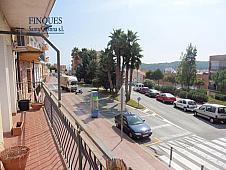 Vistas - Piso en venta en calle Tarragona, Sant Feliu de Guíxols - 214848760