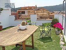 Terraza - Casa en venta en calle Parc de Les Eres, Sant Feliu de Guíxols - 190126873