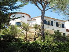 Fachada - Casa en venta en calle Vall de Nuria, Santa Cristina d´Aro - 194588337
