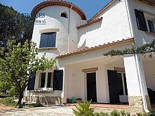 Fachada - Casa en venta en calle Vall de Nuria, Santa Cristina d´Aro - 194588385