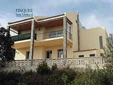 Fachada - Casa en venta en calle El Mirador, Platja d´aro - 194589671