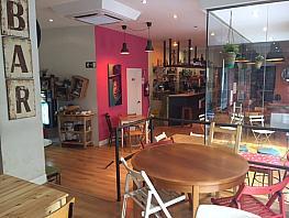 Local comercial en alquiler en Palacio en Madrid - 298551167