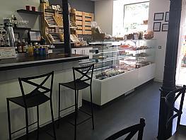 Local comercial en alquiler en Arapiles en Madrid - 310877887