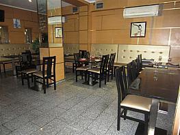 Local comercial en alquiler en Goya en Madrid - 312587561