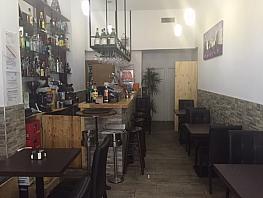 Local comercial en alquiler en Nuevos Ministerios-Ríos Rosas en Madrid - 317186085
