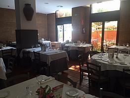 Local comercial en alquiler en Costillares en Madrid - 318471796