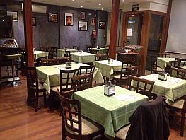 Local comercial en alquiler en Almenara en Madrid - 319891375