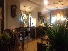 Local comercial en alquiler en Guindalera en Madrid - 323025985