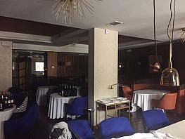 Restaurante en alquiler en Nueva España en Madrid - 333122964