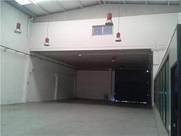 Nave industrial en alquiler en Polinyà - 261745665