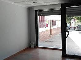 Foto - Local comercial en alquiler en calle Pagés del Corrolópez de Gomara, Triana Casco Antiguo en Sevilla - 302054990
