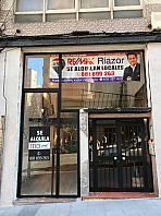 Local comercial en alquiler en calle Arteijo, Ensanche en Coruña (A) - 398380134