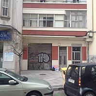Local comercial en alquiler en calle Castiñeiras de Abaixo, Cuatro Caminos-Plaza de la Cubela en Coruña (A) - 362189717
