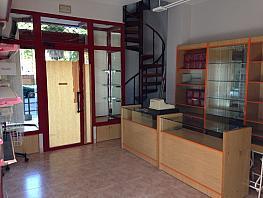 Local comercial en alquiler en calle Alfonso Rodríguez Castelao, Riazor-Labañou-Los Rosales en Coruña (A) - 340812215