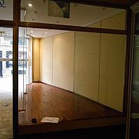 Local comercial en alquiler en calle Casas Reais, Santiago de Compostela - 362192471