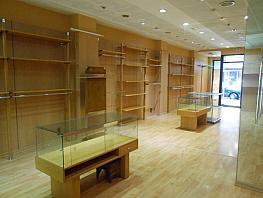 Local comercial en alquiler en Agra del Orzan-Ventorrillo en Coruña (A) - 340813790