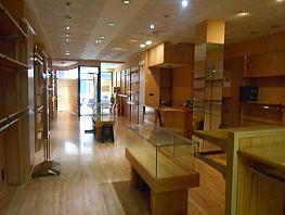 Local comercial en alquiler en Agra del Orzan-Ventorrillo en Coruña (A) - 340813793