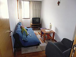 Piso en alquiler en calle Nova de Abaixo, Santiago de Compostela - 287686620