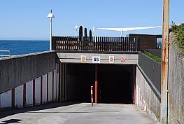 Garaje en alquiler en paseo Ronda, Riazor-Labañou-Los Rosales en Coruña (A) - 340815872