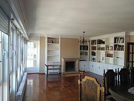 Piso en alquiler en calle Da Senra, Santiago de Compostela - 362195039