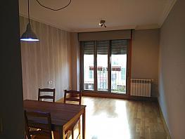 Piso en alquiler en calle Da Liberdade, Santiago de Compostela - 333450511