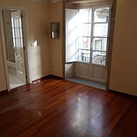Oficina en alquiler en calle Senra, Santiago de Compostela - 337521609