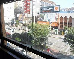 Oficina en alquiler en calle Ramón y Cajal, Cuatro Caminos-Plaza de la Cubela en Coruña (A) - 338130996