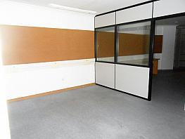 Oficina en alquiler en calle Cabo Santiago Gómez, Ensanche en Coruña (A) - 338131032