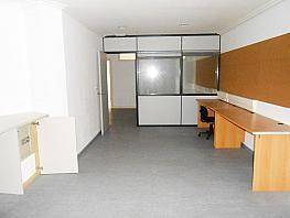 Oficina en alquiler en calle Cabo Santiago Gómez, Ensanche en Coruña (A) - 338131041