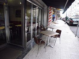 Local comercial en alquiler en calle De San Pedro de Mezonzo, Santiago de Compostela - 340801676