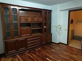 Piso en alquiler en calle De San Pedro de Mezonzo, Santiago de Compostela - 343392741
