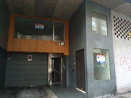 Local comercial en alquiler en calle De Oza, Los Castros-Castrillón-Eiris en Coruña (A) - 348193096