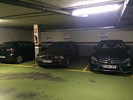 Garaje en alquiler en calle De Oza, Los Castros-Castrillón-Eiris en Coruña (A) - 348193198