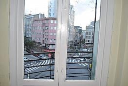 Piso en alquiler en calle Avenida de Oza, Cuatro Caminos-Plaza de la Cubela en Coruña (A) - 352876219