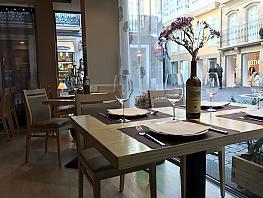 Local comercial en alquiler en calle Olmos, Paseo de los Puentes-Santa Margarita en Coruña (A) - 356881836