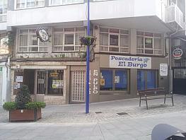 Local comercial en alquiler en calle Hersa, Culleredo - 368970671