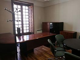 Oficina en alquiler en calle Do Doutor Teixeiro, Santiago de Compostela - 371670990