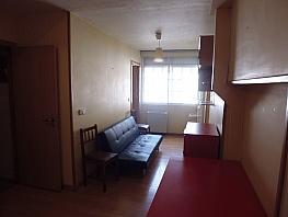 Estudio en alquiler en calle Da Fonte de Santo Antonio, Santiago de Compostela - 390230091