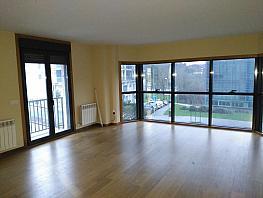 Estudio en alquiler en calle Barcelona, Santiago de Compostela - 395274095