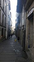 Local comercial en alquiler en calle Caldereria, Santiago de Compostela - 397684223