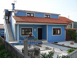 Casa en venta en calle Alcalde Fernández, Fisterra - 340802978
