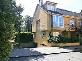 Casa adossada en venda calle Miranda, Oleiros - 340803341