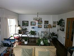 Casa adosada en venta en calle Miranda, Oleiros - 340803356