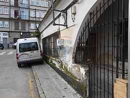 Solar en venta en calle Río Traba, Os Mallos-San Cristóbal en Coruña (A) - 340804736
