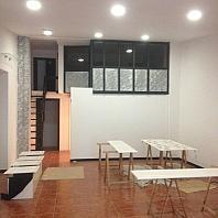 Local comercial en alquiler en Ensanche en Coruña (A) - 337521954
