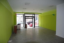 Local comercial en alquiler en calle Ángel Rebollo, Monte Alto-Zalaeta-Atocha en Coruña (A) - 337523184
