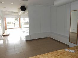 Local comercial en alquiler en calle De Pedro Barrié de la Maza, Ensanche en Coruña (A) - 380235721